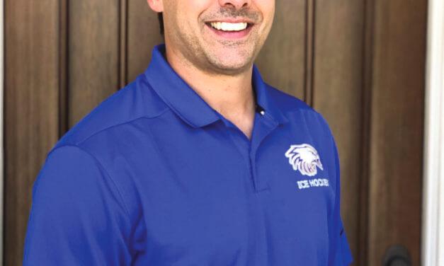 Ladislav Kohn Named Head Hockey Coach at Santa Margarita High School
